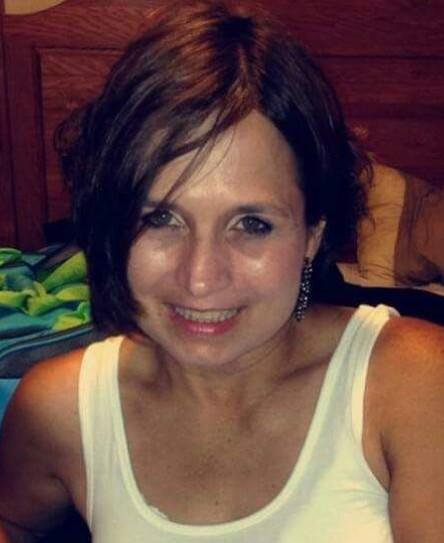Karin Evans headshot