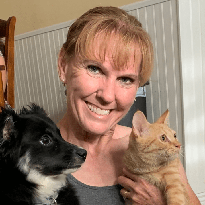QC Pet Studies graduate, April Costigan, feature image