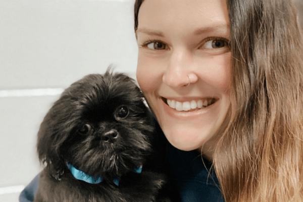 QC Pet Studies graduate, Casey Bechard, portfolio