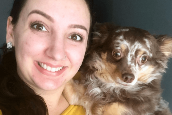 QC Pet Studies graduate, Melanie Roias, portfolio