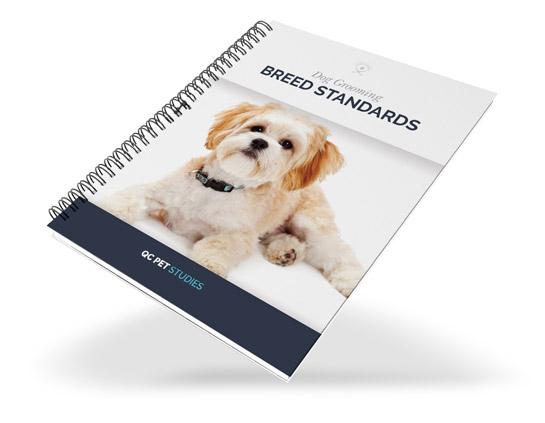 Breed Standards coursebook